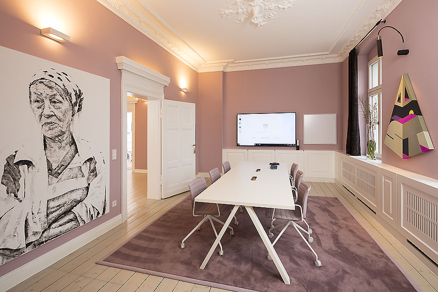 Kitzig Design Studio Büro in Lippstadt 1