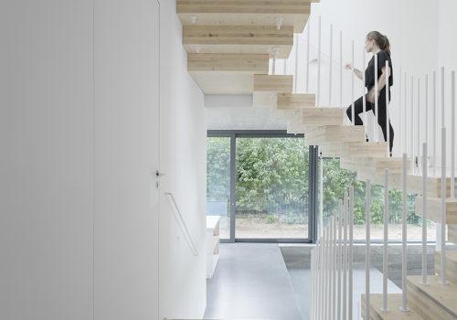 Wohnhaus in Berlin 03