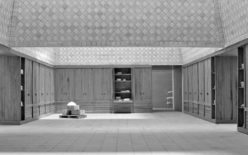 Keramikfabrik (AIT 04 | 2019)