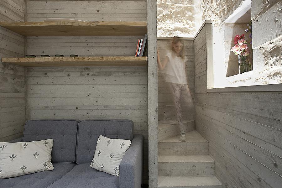 Wohnhaus in Modica von Zerozero
