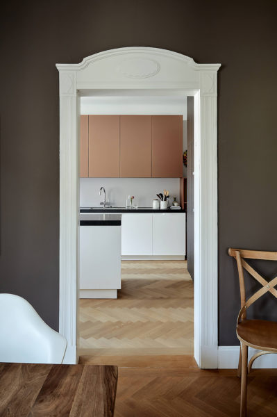 Apartment in Stuttgart 01