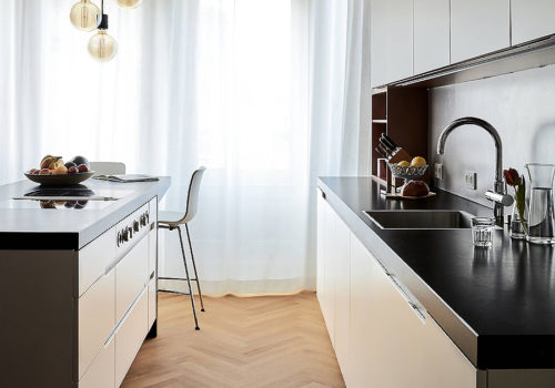 Apartment in Stuttgart 02