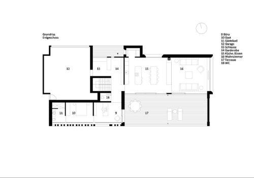 Wohnhaus in Österreich 07
