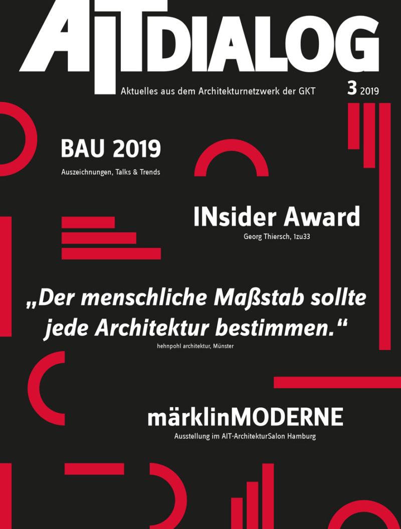 AIT-Dialog Magazin 3/2019