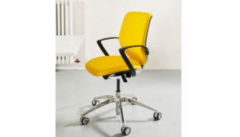 AIT-Produkttest – jetzt bewerben! giroflex 313 – Bürostuhl von Giroflex by Flokk