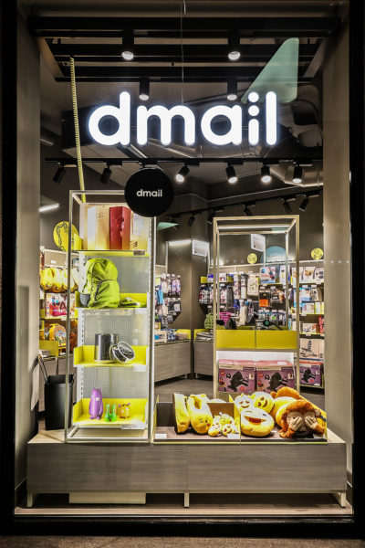 Store in Mailand 01
