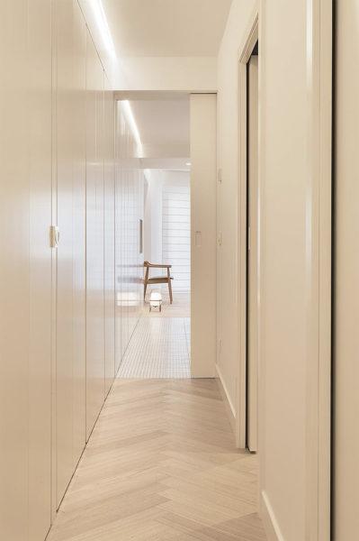 Umgestaltung eines Wohnhauses in San Sebastián 01