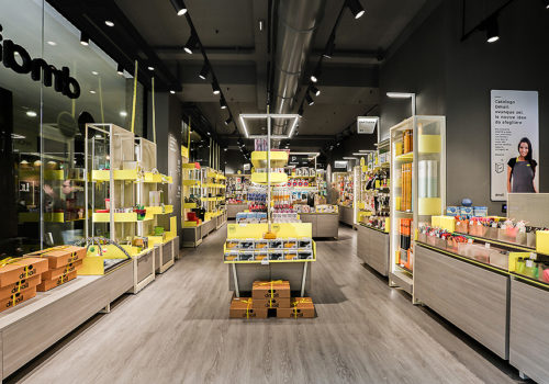 Store in Mailand 02