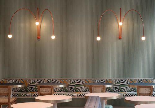 Restaurant in München 03