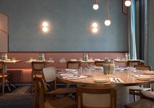 Restaurant in München 06