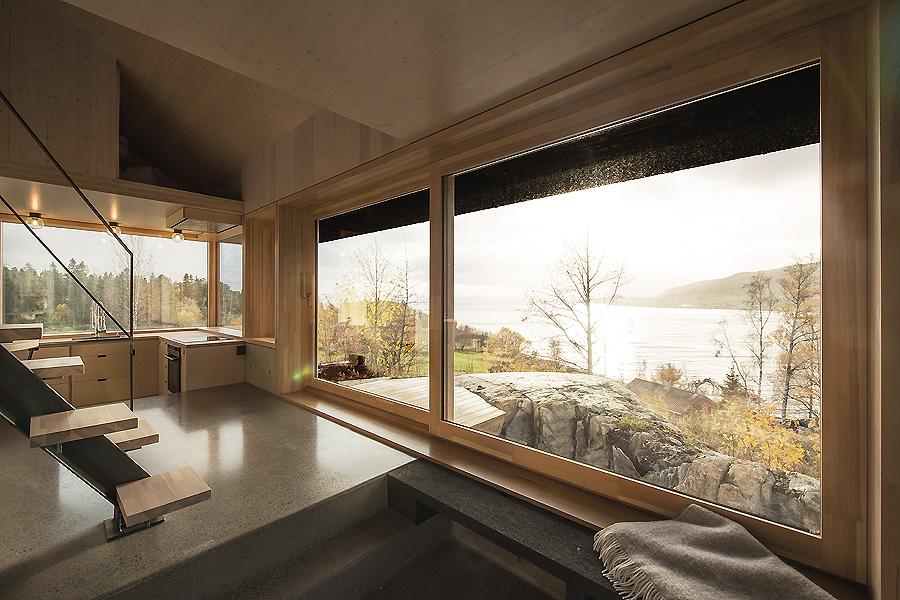 Hütte in Norwegen 06