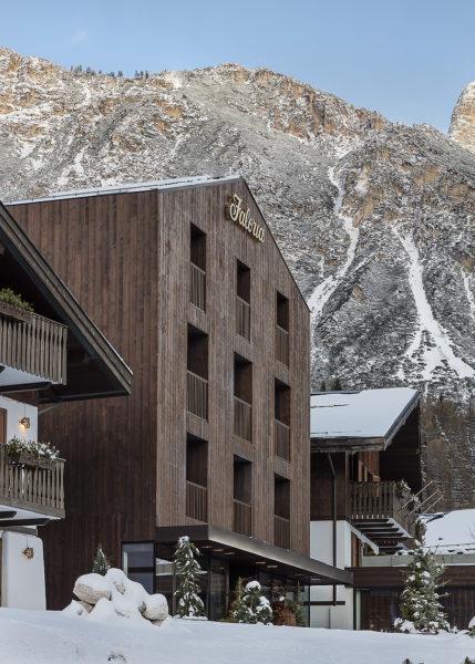 Hotel in Cortina d'Ampezzo 01