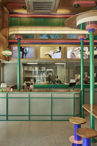 Kento Shop in Valencia 01