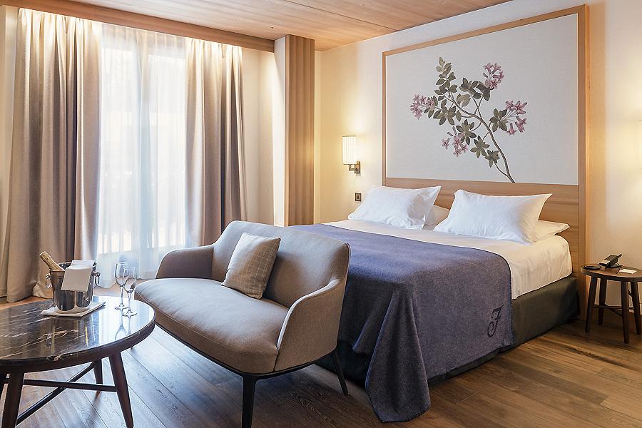 Hotel in Cortina d'Ampezzo 03