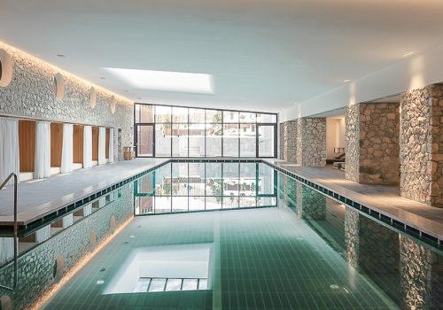 Hotel in Cortina d'Ampezzo 05