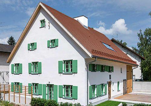 Schusterbauerhaus: Edward Beierle, Euroboden