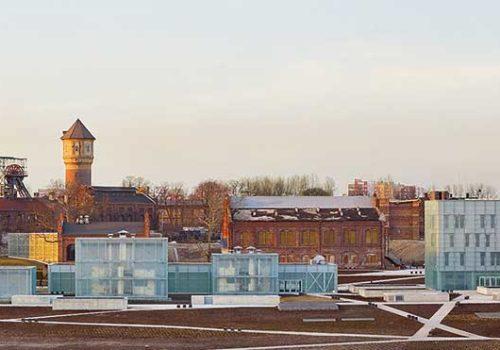 Schlesisches Museum: Paolo Rosselli, Wojciek Krynski