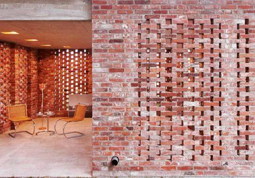 Remisenpavillon: Christian Burmester