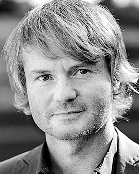 AIT-Award Jury 2016 Stephen Kausch