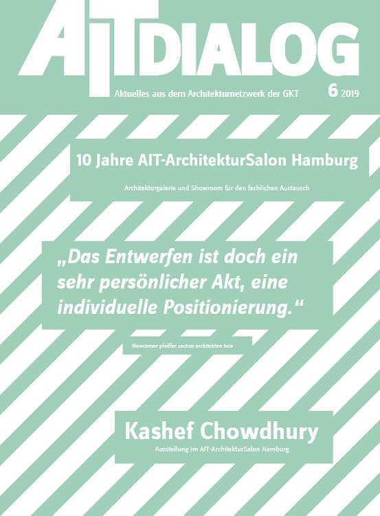 AIT-Dialog Magazin 6/2019