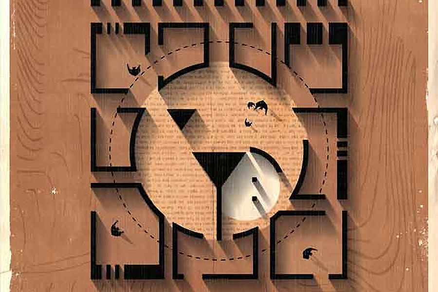 Planimal von Federico Babina