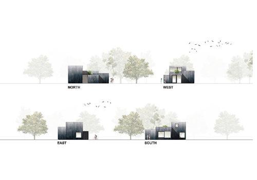 Ferienhaus in Vinkeveen 08