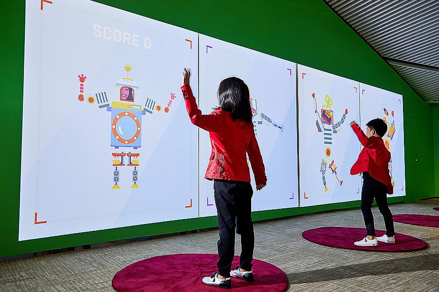 Haier Home Appliance Museum in Qingdao von Atelier Brückner