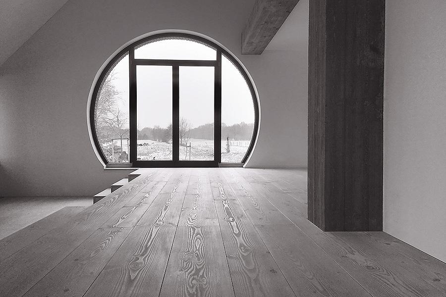 Wohnhaus in Leer von Thomas Kröger Architekten