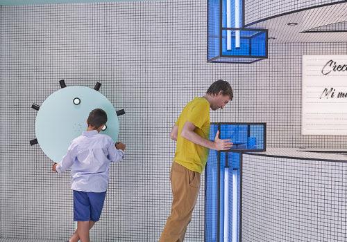 Rubio Concept Store in Valencia 01