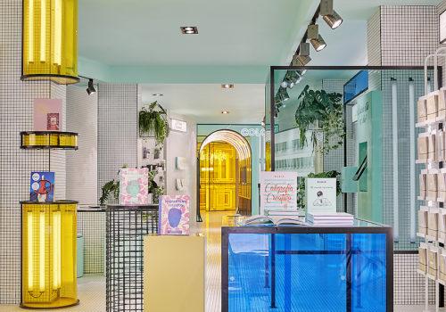 Rubio Concept Store in Valencia 02