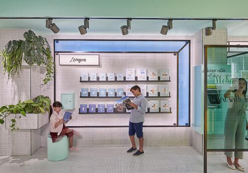 Rubio Concept Store in Valencia 04
