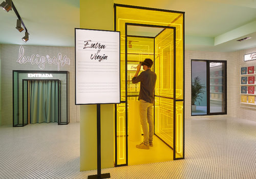 Rubio Concept Store in Valencia 06