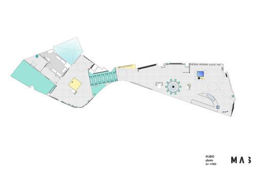 Rubio Concept Store in Valencia 09