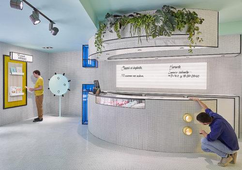 Rubio Concept Store in Valencia 07
