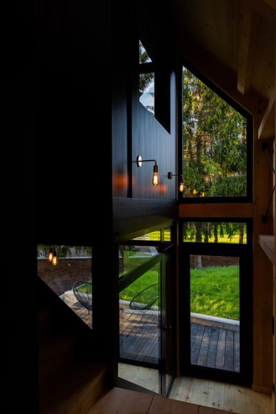 Ferienhaus in Jezierzany 01