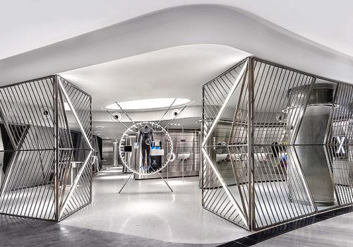 Durasport Store in Singapur 02