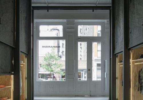 Headquarter in New York 02