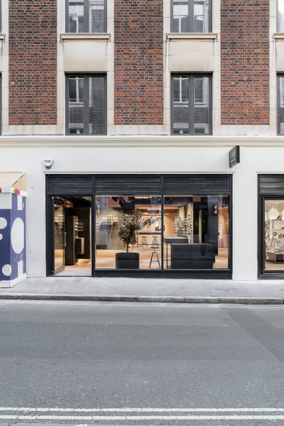Viu Store in London 01