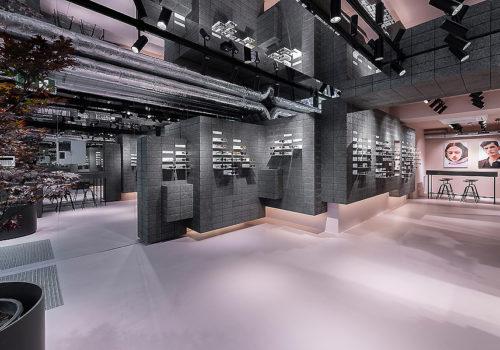 Viu Store in London 03