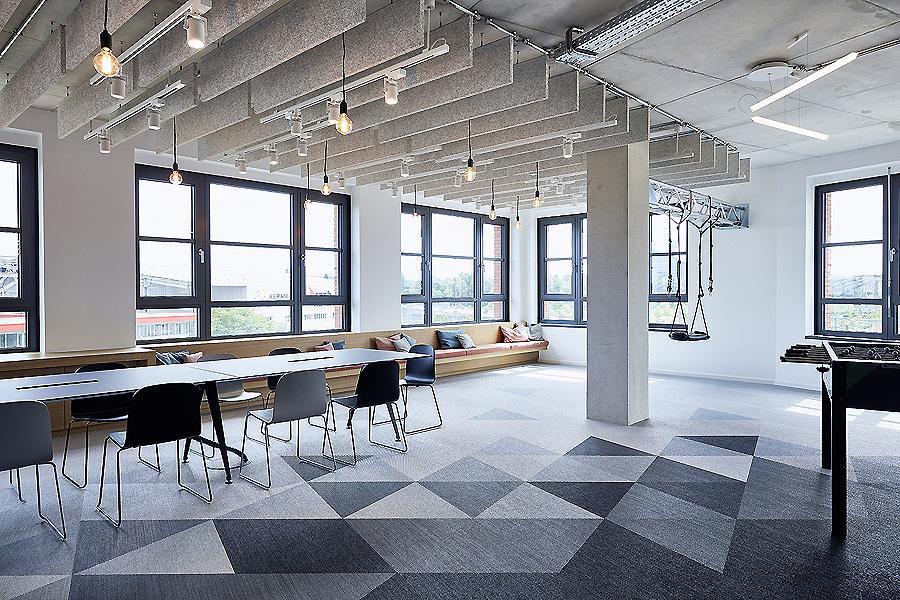 Büro in Frankfurt 04
