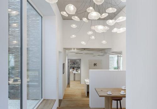 Stylepark Bürohaus in Frankfurt am Main 05