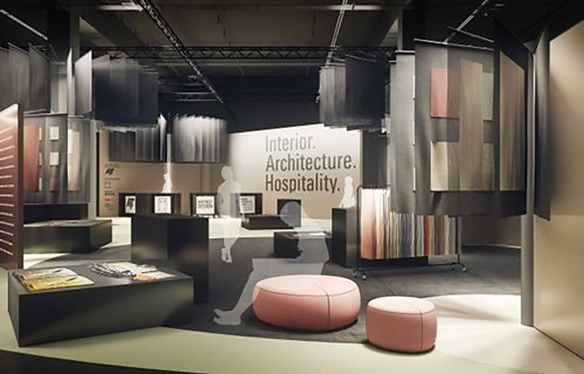 Interior.Architecture.Hospitality by Heimtextil