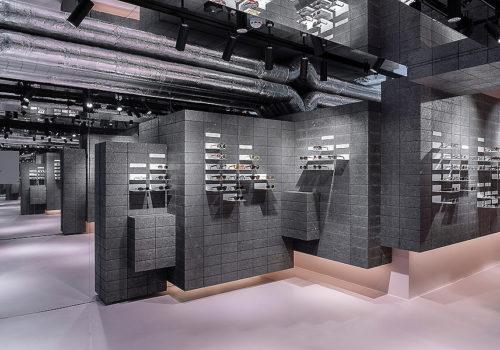 Viu Store in London 06