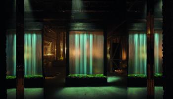 """Ausstellung """"stories/spaces"""" – 10 Jahre 1zu33"""