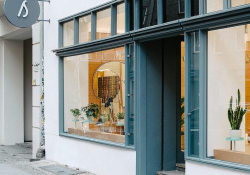 Allbirds Shop in Berlin von Jamie McLellan 01