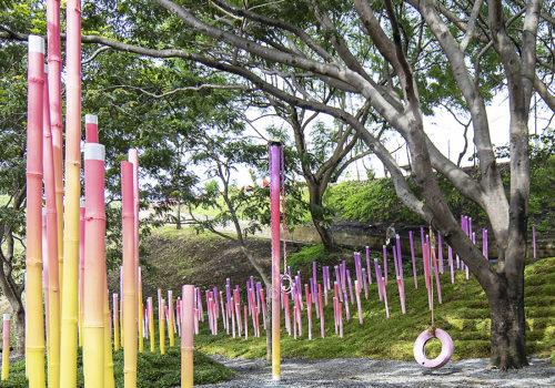 Parque O2 in San José 01
