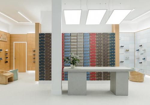 Allbirds Shop in Berlin von Jamie McLellan 02