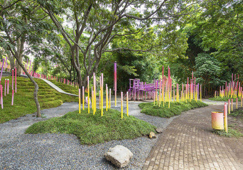 Parque O2 in San José 02