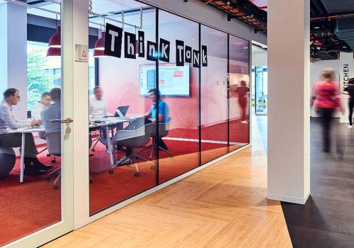 Büro in Zürich von Mint Architecture 03