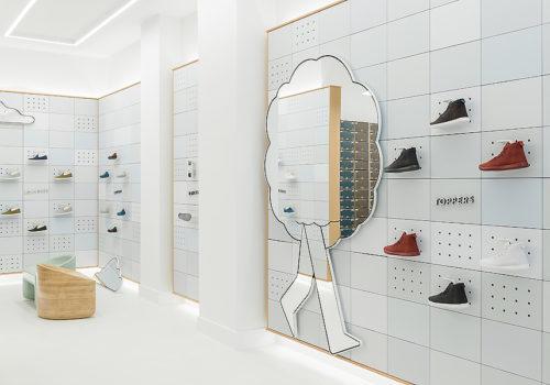 Allbirds Shop in Berlin von Jamie McLellan 04